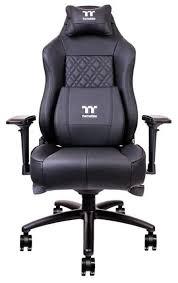 <b>Компьютерное кресло Thermaltake</b> X comfort air <b>игровое</b> — купить ...