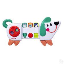 Купить Hasbro Playskool B4532 Возьми с собой Веселый Щенок в ...