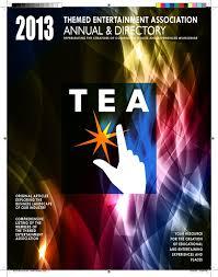 tea thea awards program by themed entertainment association 2016 tea thea awards program by themed entertainment association issuu