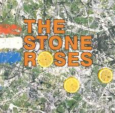 The <b>Stone Roses by</b> The <b>Stone Roses</b> (Album, Baggy / Madchester ...