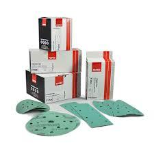 HQ400 Film Abrasives - RUPES USA