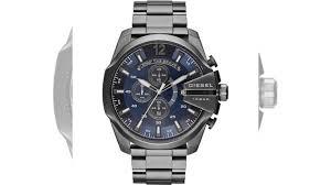 <b>Мужские</b> наручные <b>часы Diesel DZ4329</b> купить в Москве | Личные ...