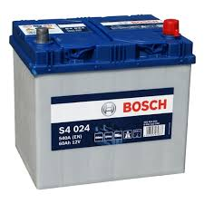 Аккумулятор <b>BOSCH</b> S4 024 560 410 054 обратная полярность ...
