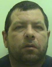 Thomas Francis Burke, aged 38, was last seen on 17 October 2012. - Thomas%2520Francis%2520Burke
