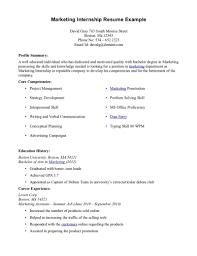 internship objective for internship resume objective for internship resume photos
