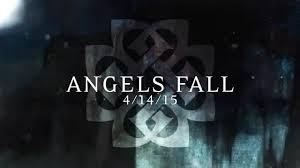 "<b>Breaking Benjamin</b> - ""Angels Fall"" Teaser - '<b>Dark</b> Before Dawn ..."