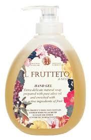 Купить Nesti Dante <b>Il Frutteto</b> Фруктовая коллекция. Жидкое <b>мыло</b> ...