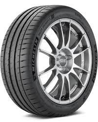 <b>Michelin Pilot Sport</b> 4S