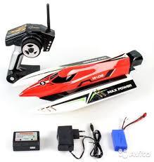 <b>Радиоуправляемый катер WL Toys</b> WL915 RTR 2.4G купить в ...