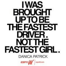 Danica Patrick #10 Go Daddy on Pinterest | NASCAR, Photo Quotes ... via Relatably.com