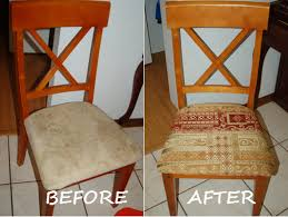 To Reupholster Dining Room Chairs Reupholstering Dining Room Chairs Reupholstering Dining Room