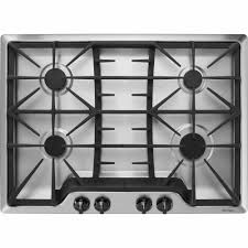 Gas Stainless Steel Cooktop Kenmore 32533 30 Gas Cooktop Stainless Steel