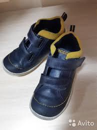<b>Ботинки ecco biom lite</b> infants, 26 размер - Личные вещи, Детская ...