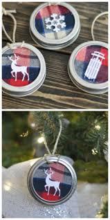 cabin christmas decor mg