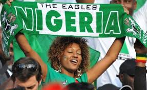 Image result for Super Eagles move up in the Latest FIFA rankings