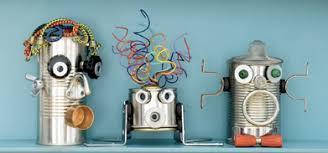 Resultado de imagen de Semana Europea de la robótica /European Robotic Week