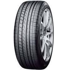 <b>Автомобильная шина Yokohama</b> BluEarth <b>RV-02</b> 215/60 R17 ...