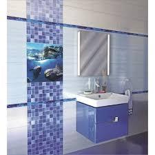 Waterlife Bubbles ultramarine 4x50 <b>бордюр</b> от <b>Ceramica Classic</b> ...