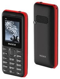 <b>Телефон MAXVI P1</b> — купить по выгодной цене на Яндекс.Маркете