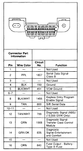 obd2 wiring diagram obd2 image wiring diagram gmc i need the color coded wiring diagram of an obd ll port located on obd2