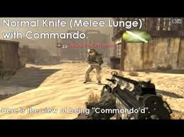 Modern Warfare 2: Commando Pro Perk Guide - With Range Tests - YouTube via Relatably.com