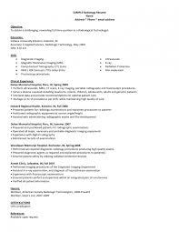 student nurse technician resume sample technician kyotu resume it x ray technician resume examples entry level computer technician