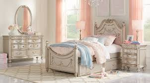princess room furniture. disney princess silver 5 pc twin poster bedroom room furniture y