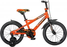 Детский двухколесный <b>велосипед Schwinn Backdraft</b> (2018 ...