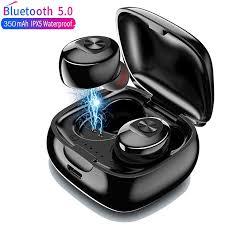 ODSCN <b>XG</b> Series <b>TWS</b> Wireless Bluetooth 5.0 Earphone Stereo In ...