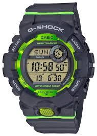 Наручные <b>часы CASIO</b> G-Shock <b>GBD</b>-<b>800</b>-<b>8E</b> — купить по ...