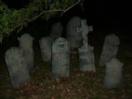 Image result for graveyard