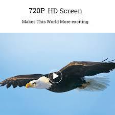 HD <b>Mini Camera 720P Sensor</b> Night Vision Camcorder Micro Video ...