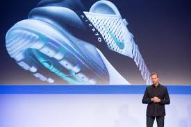 Nike's <b>new digital</b> connections drive speed and efficiency - Just <b>Style</b>