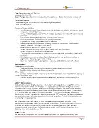s job description for resume description resume s representative