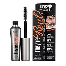 <b>They</b>'re <b>Real</b>! Lengthening Mascara | Benefit Cosmetics