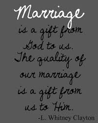 Marriage Quotes Pictures, Images & Photos | Photobucket via Relatably.com