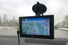 Обзор <b>навигатора Navitel N500 Magnetic</b>: верный штурман ...