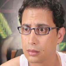 فيلم رامى الاعتصامى - تصوير سينما