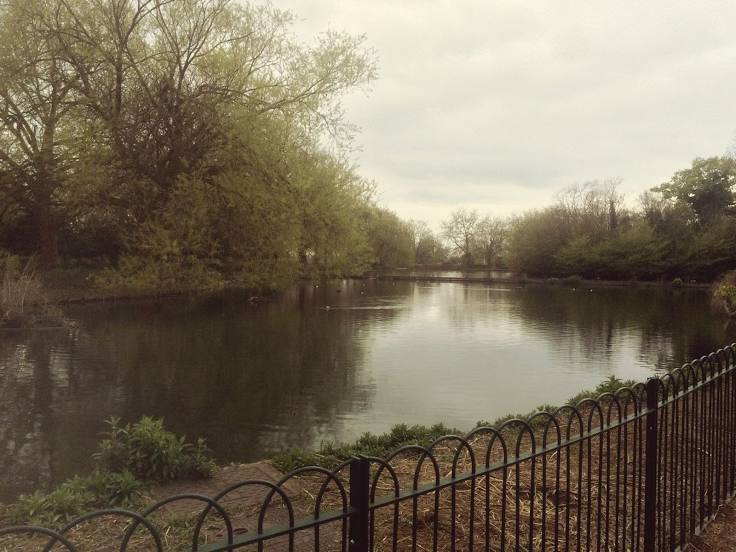 Plumber in Finsbury Park