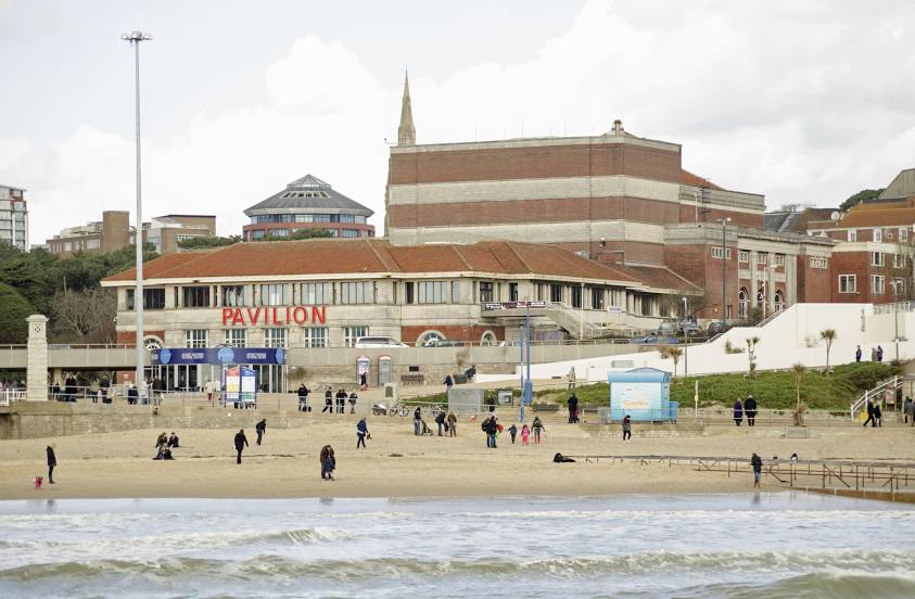 Airport Transfers in Bournemouth, UK