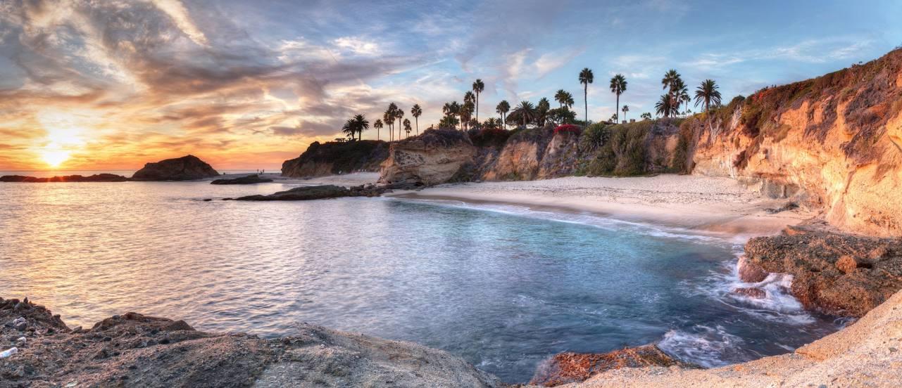 Dreamline Car Rental in Laguna Beach, CA, USA