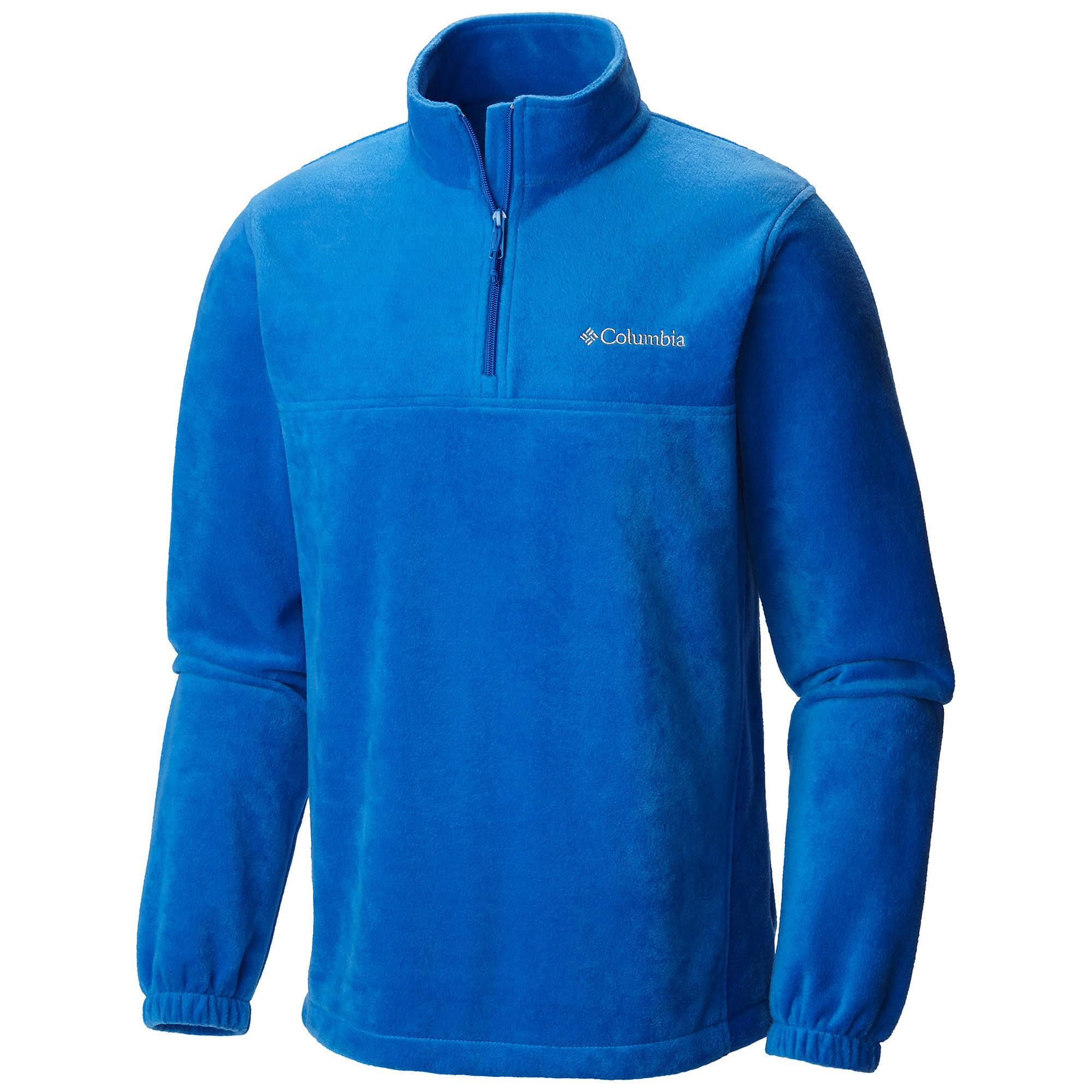 Paño Hombre Mountain Columbia Suave Grueso Para Xxl Steens Y Blue Super arSa0q
