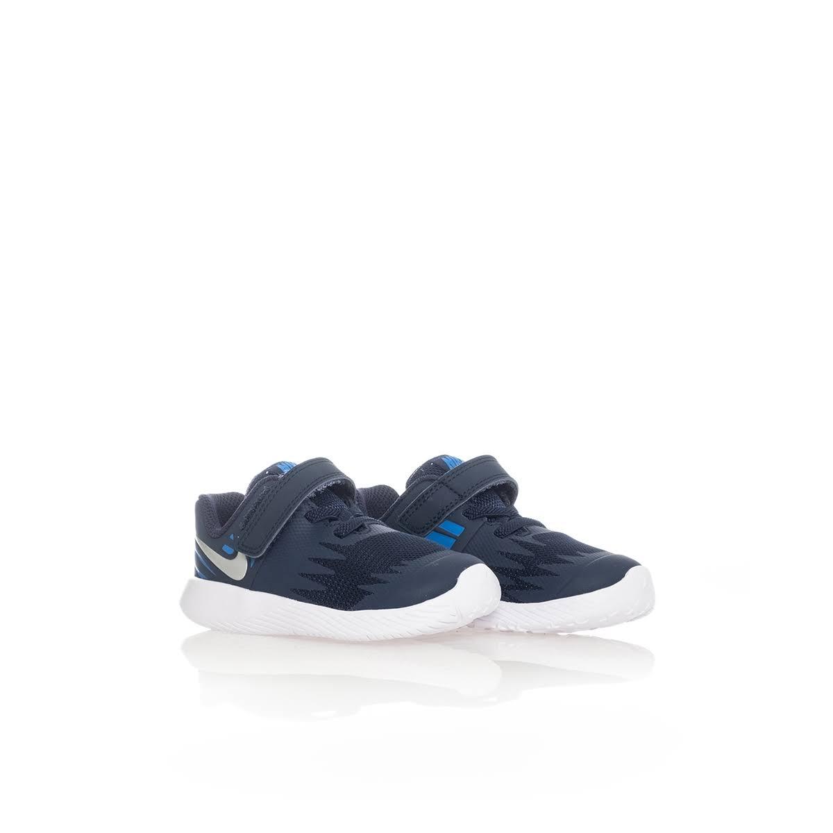 Nike Scarpe Star Runner (TDV) Blu  S4wFpY