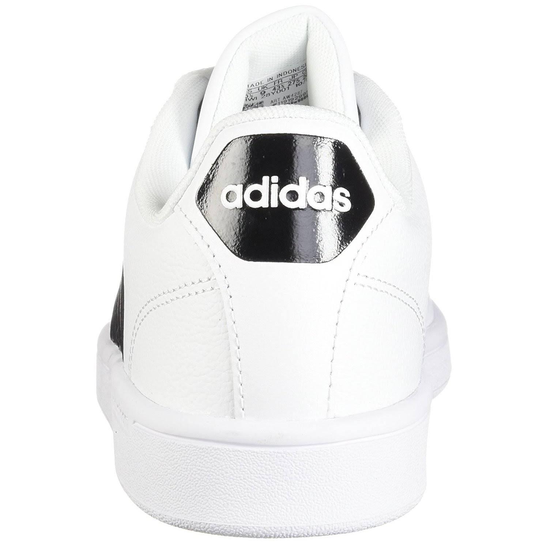 Adidas Advantage Us Propia Aw4287 Women De Cloudfoam 6 White r5pSrwq