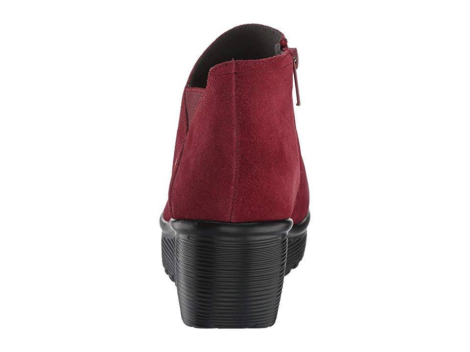 Ditto Mediano Zapatillas 9 Para Skechers Mujer Parallel B Burdeos xw8wOEfFn