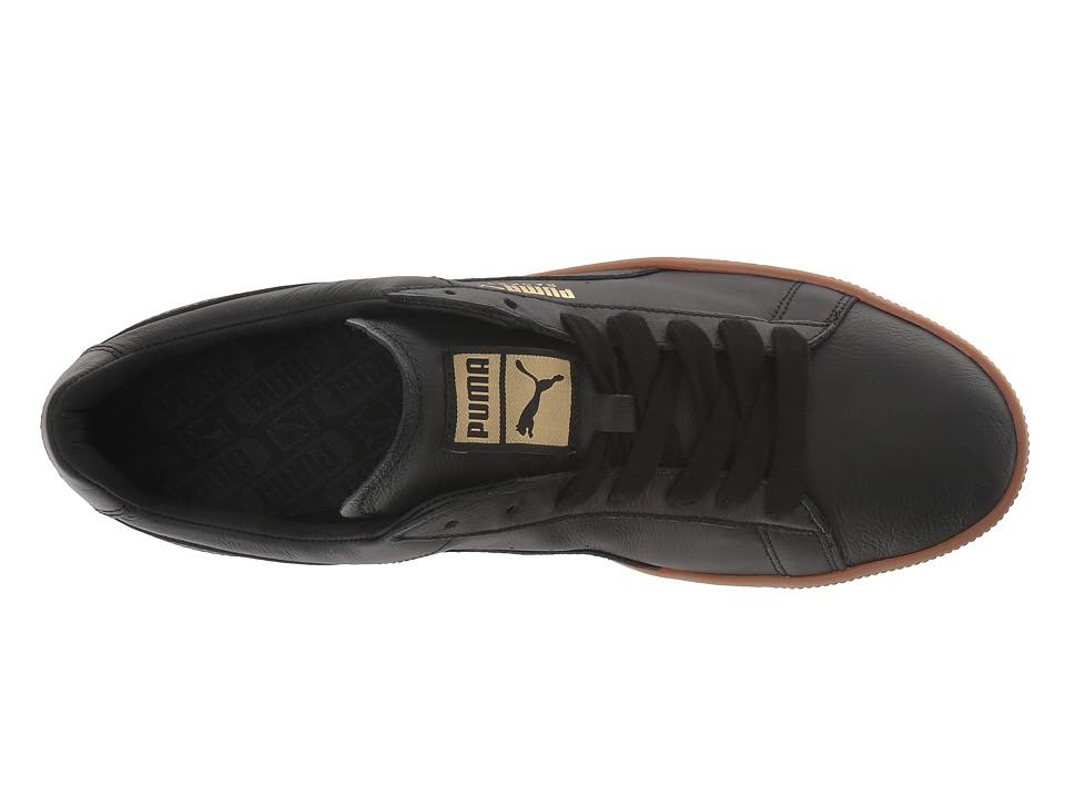 Schuhe Unisex Puma Deluxe Basket Gum Classic f4TqCRw