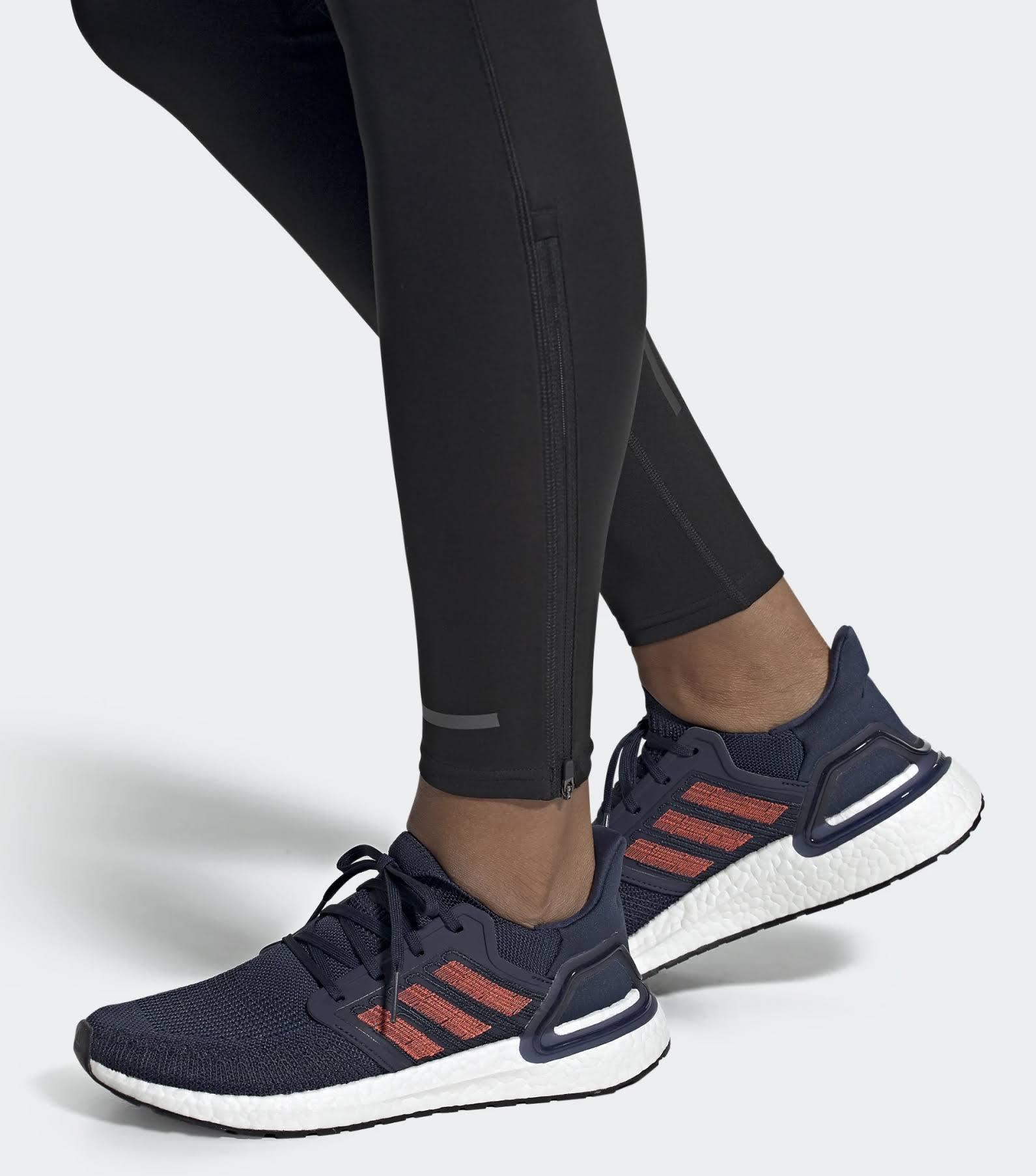Adidas Ultraboost 20 Shoes Running - Blue - Men