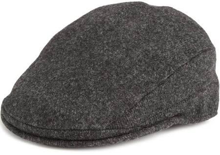Großen Men Wool Flanell Schiebermütze Dunklen 507 Mit Kangol S 6845bc qgwvqBS0