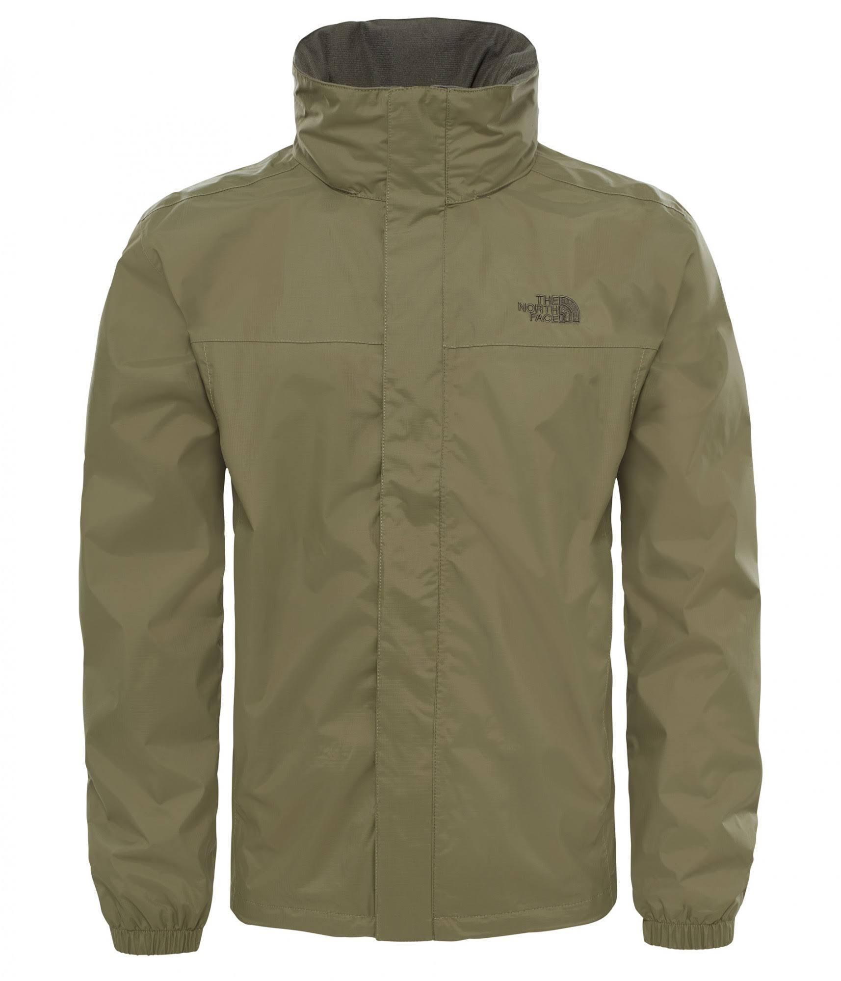 Herren 2 Für Jacket Resolve North Face Olive Taupe Von Green Burnt Die 4pwqSHgRxn