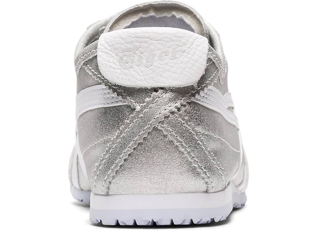 Onitsuka Tiger Mexico 66 shoes Cool Mist / White female size 8